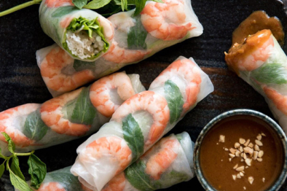 8 Vietnamese dishes to be introduced in France