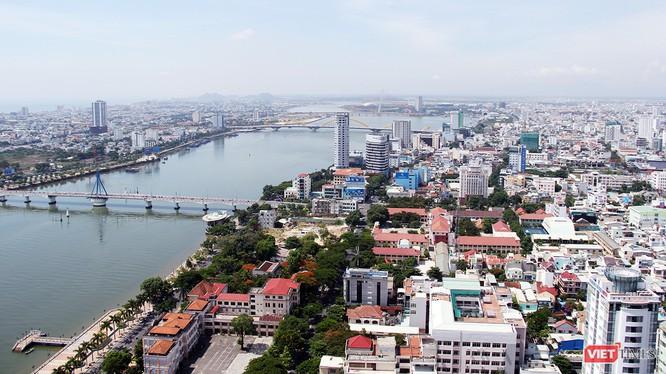 Đà Nẵng: Biến động dân số cơ học diễn biến phức tạp
