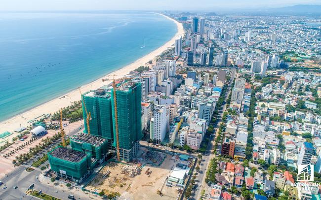 Đà Nẵng sẽ phát triển đô thị về hướng Tây, trở thành trung tâm nghỉ dưỡng của cả khu vực Đông Nam Á