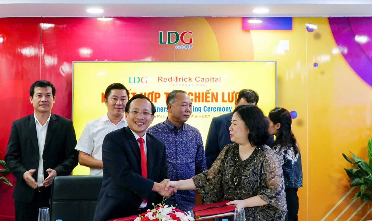 Dự án Bãi Bụt – Đà Nẵng sẽ được LDG Group khởi công ngay trong năm 2019