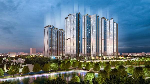 Các ưu thế của căn hộ hạng sang với khách quốc tế
